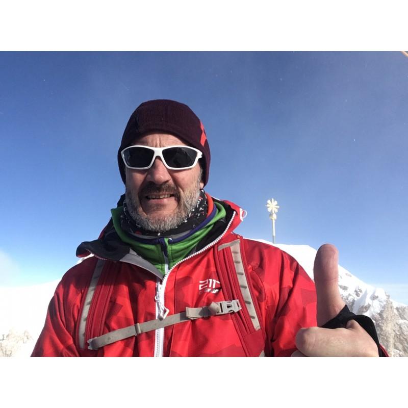 Tuotetta 2117 of Sweden - Eco 3L Ski Jacket Lit - Laskettelutakki koskeva kuva 2 käyttäjältä Dirk