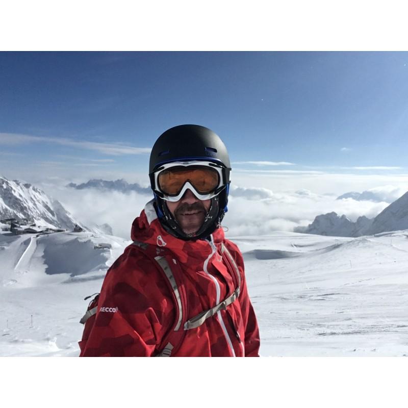 Tuotetta 2117 of Sweden - Eco 3L Ski Jacket Lit - Laskettelutakki koskeva kuva 1 käyttäjältä Dirk