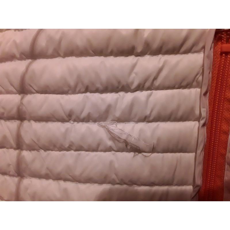 Tuotetta 2117 of Sweden - Vaplan Down Sweater - Untuvapulloverit koskeva kuva 3 käyttäjältä Matthias