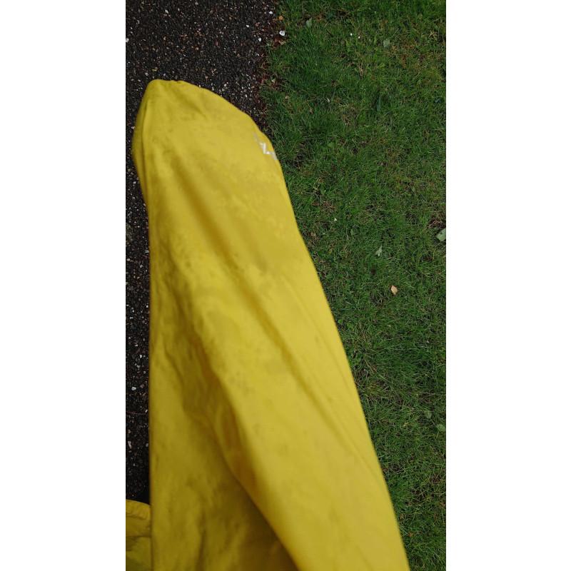 Tuotetta 2117 of Sweden - Vedum Jacket - Sadetakki koskeva kuva 1 käyttäjältä Dennis