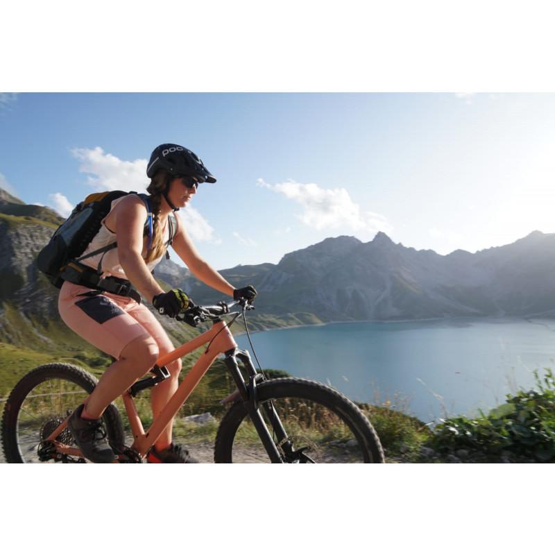 Tuotetta 2117 of Sweden - Women's Double Bike Shorts Kosta - Pyöräilyhousut koskeva kuva 1 käyttäjältä Simone