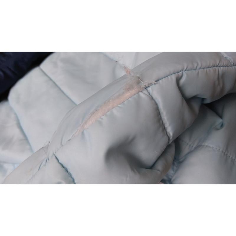Tuotetta 2117 of Sweden - Wome's Råberg Jacket L/S - Tekokuitutakki koskeva kuva 3 käyttäjältä Leonie