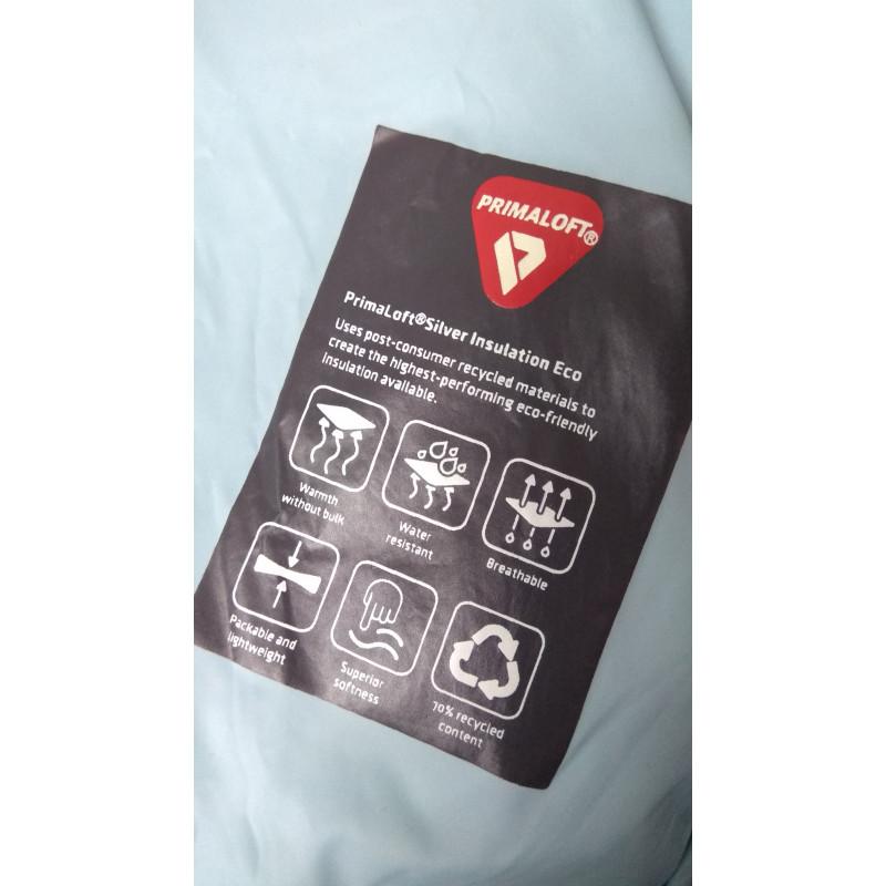Tuotetta 2117 of Sweden - Women's Råberg Jacket L/S - Tekokuitutakki koskeva kuva 1 käyttäjältä Leonie