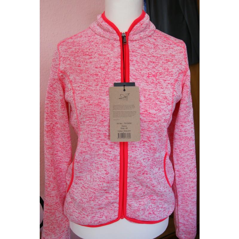 Tuotetta 2117 of Sweden - Women's Wave Fleece Jacket Dans koskeva kuva 1 käyttäjältä Lars