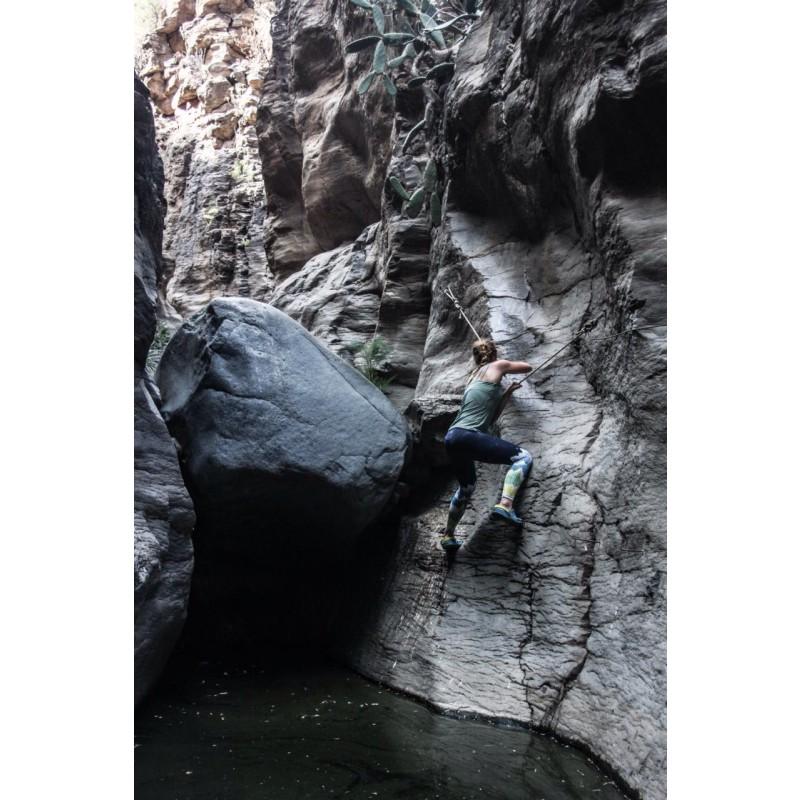 Tuotetta 3RD Rock - Women's Solstice - Kiipeilyhousut koskeva kuva 1 käyttäjältä Anna