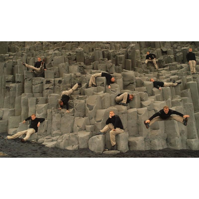 Tuotetta 66 North - Kaldi Sweater - Villatakki koskeva kuva 1 käyttäjältä Tobias