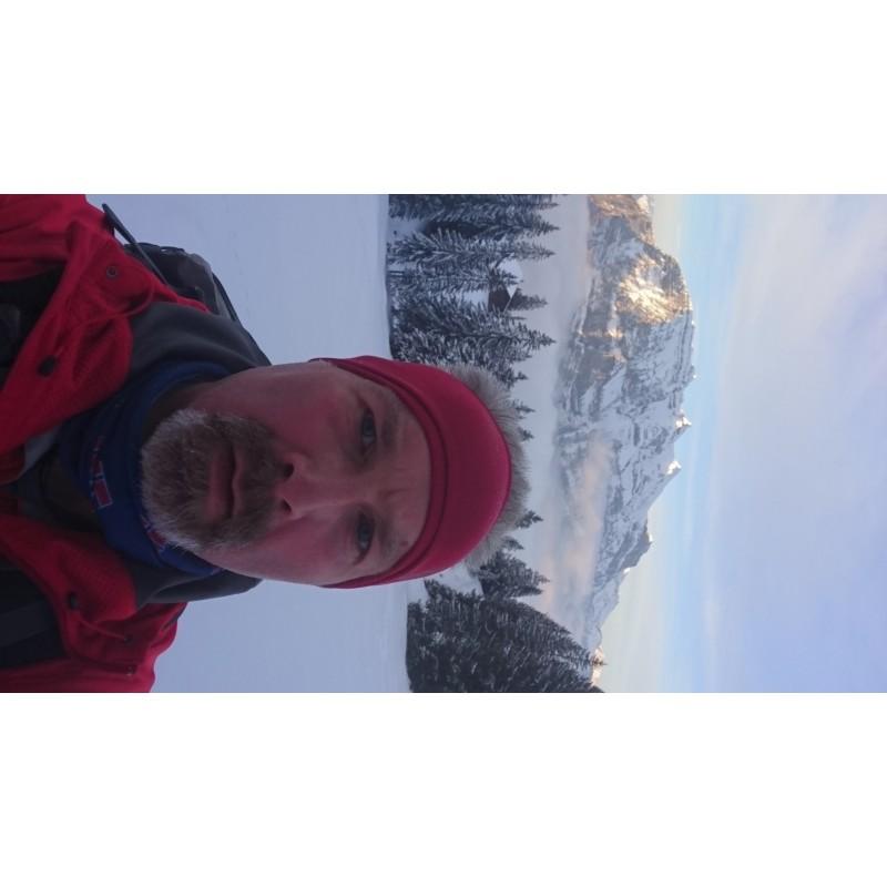 Tuotetta 66 North - Saltvík Headband - Otsanauha koskeva kuva 1 käyttäjältä Sven