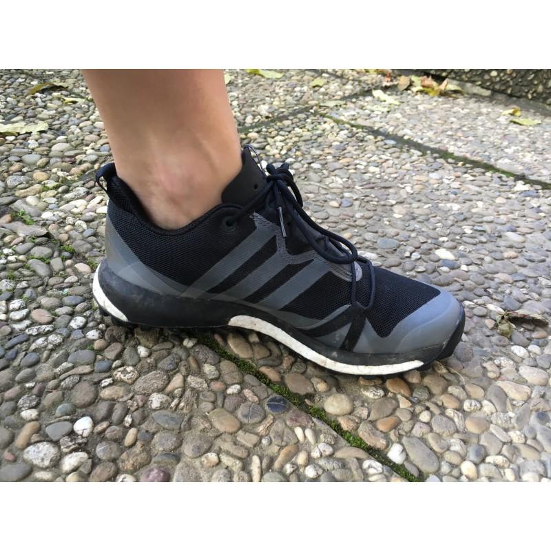 Tuotetta adidas - Terrex Agravic GTX - Polkujuoksukengät koskeva kuva 1 käyttäjältä Christiane