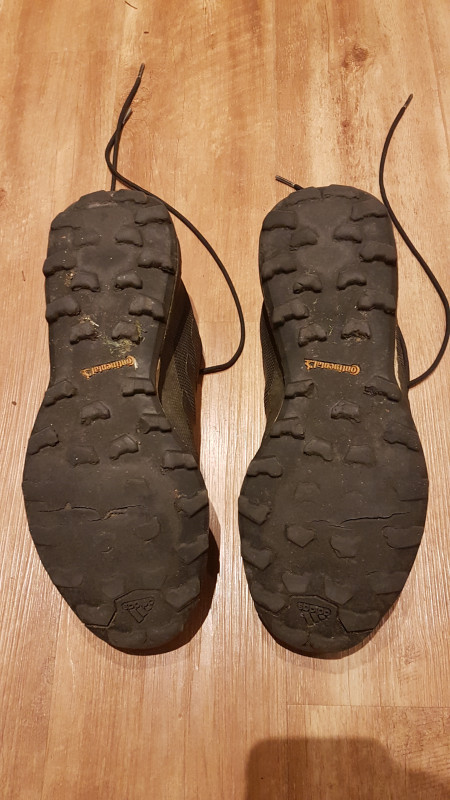 Tuotetta adidas - Terrex Skychaser LT GTX - Multisport-kengät koskeva kuva 1 käyttäjältä Jan