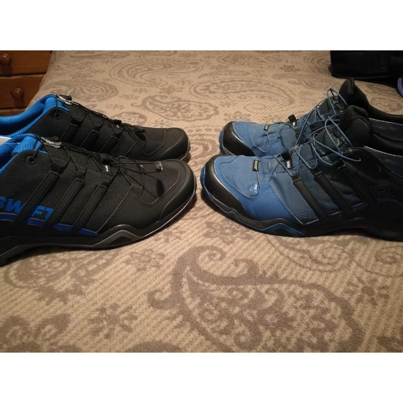 Tuotetta adidas - Terrex Swift R2 - Multisport-kengät koskeva kuva 1 käyttäjältä Graham