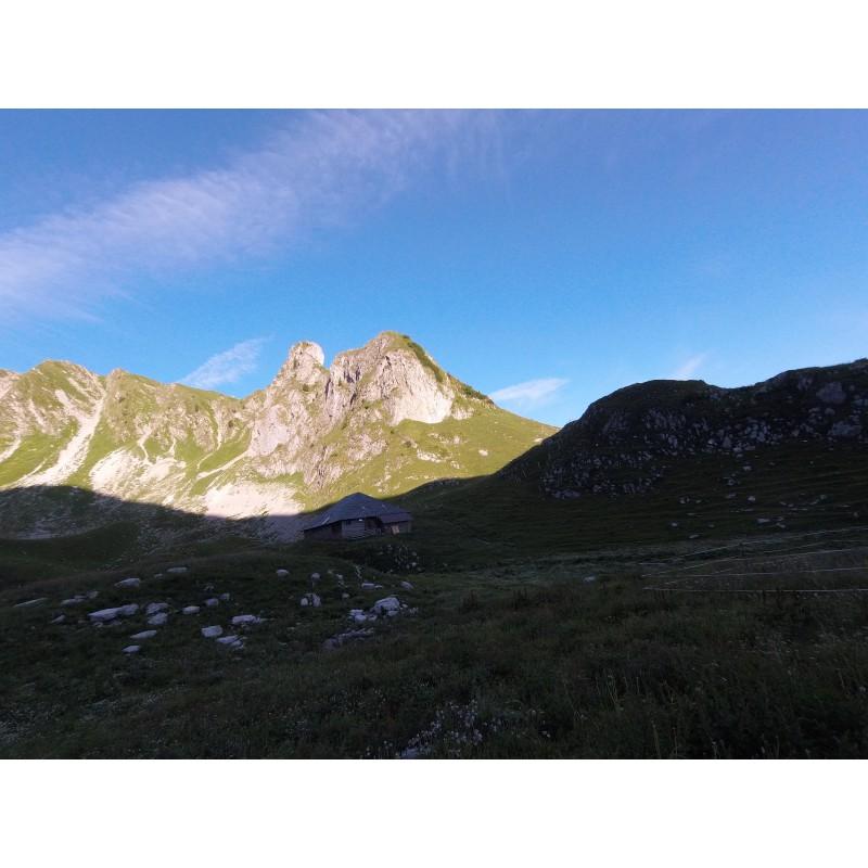 Tuotetta AKU - Terrealte GTX - Vuoristokengät koskeva kuva 2 käyttäjältä Urs