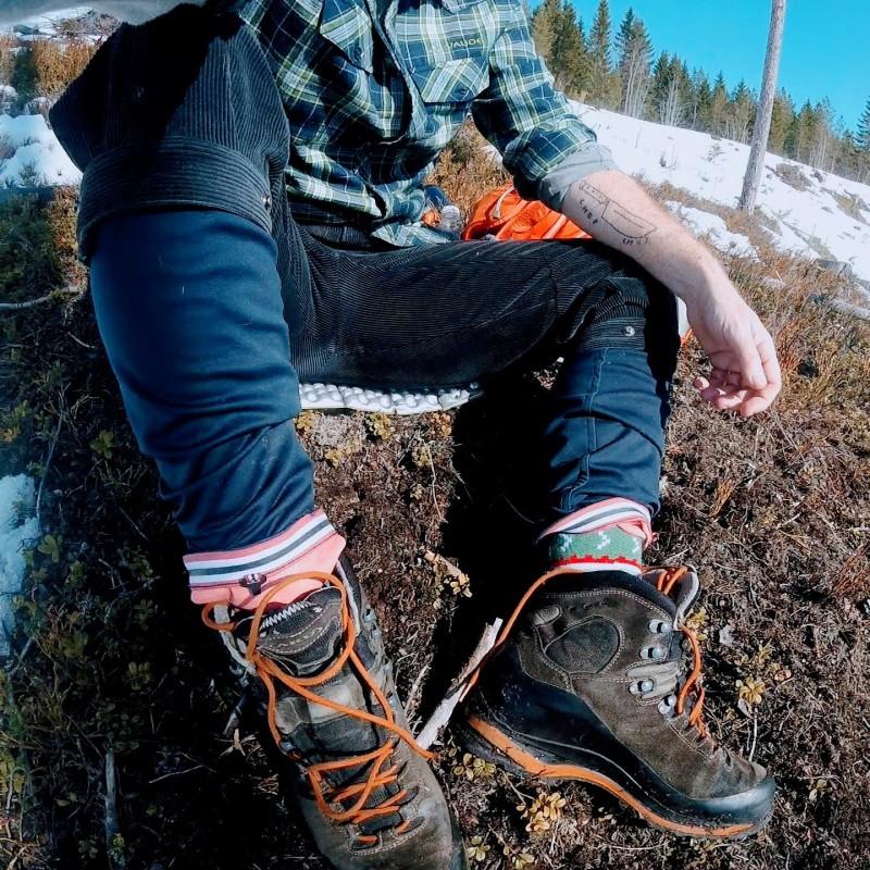 Tuotetta Amundsen Sports - Summer Concord - Shortsit koskeva kuva 1 käyttäjältä Lars