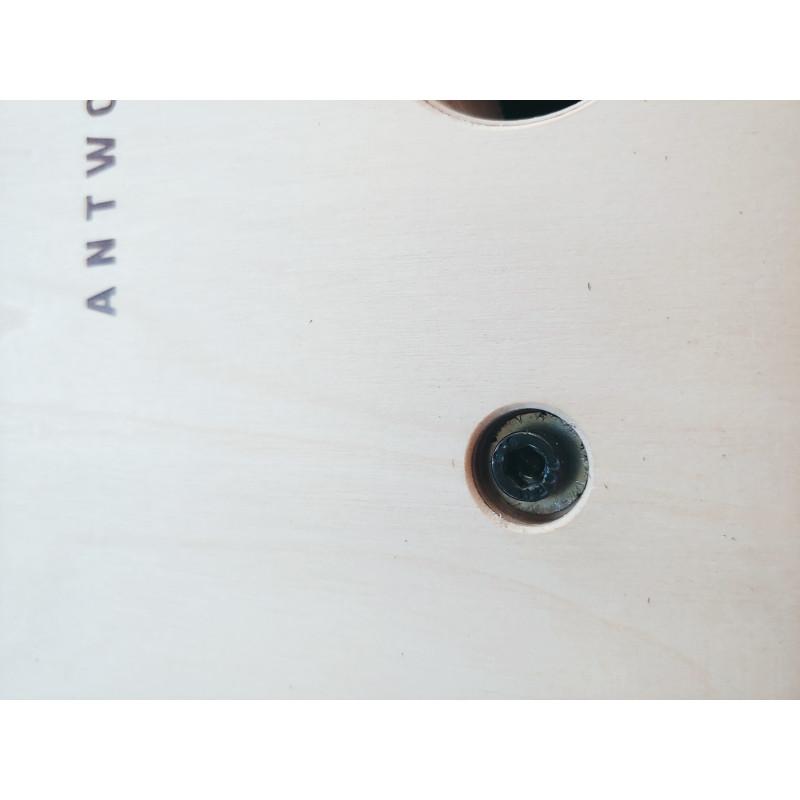 Tuotetta Antworks - Ant Hill - Kiipeilyharjoittelulauta koskeva kuva 1 käyttäjältä Bernhard