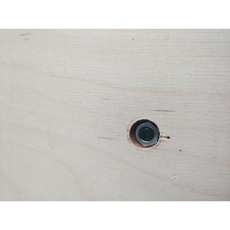 Tuotetta Antworks - Ant Hill - Kiipeilyharjoittelulauta koskeva kuva 2 käyttäjältä Bernhard