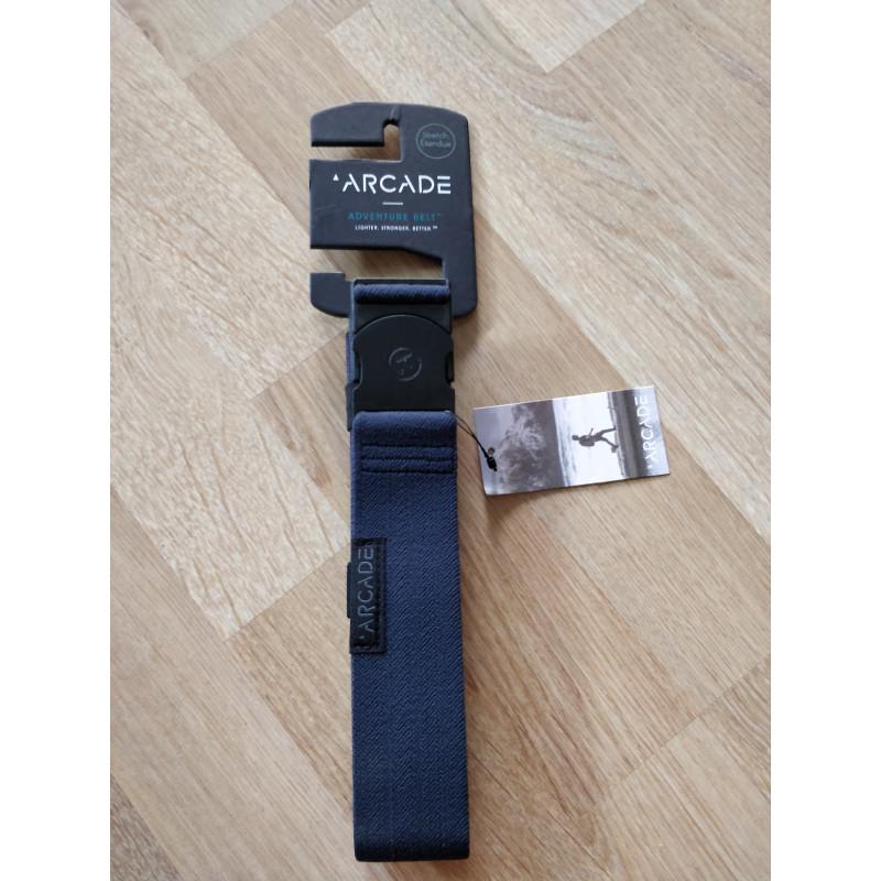 Tuotetta Arcade Belts - Ranger - Vyöt koskeva kuva 1 käyttäjältä Bernhard