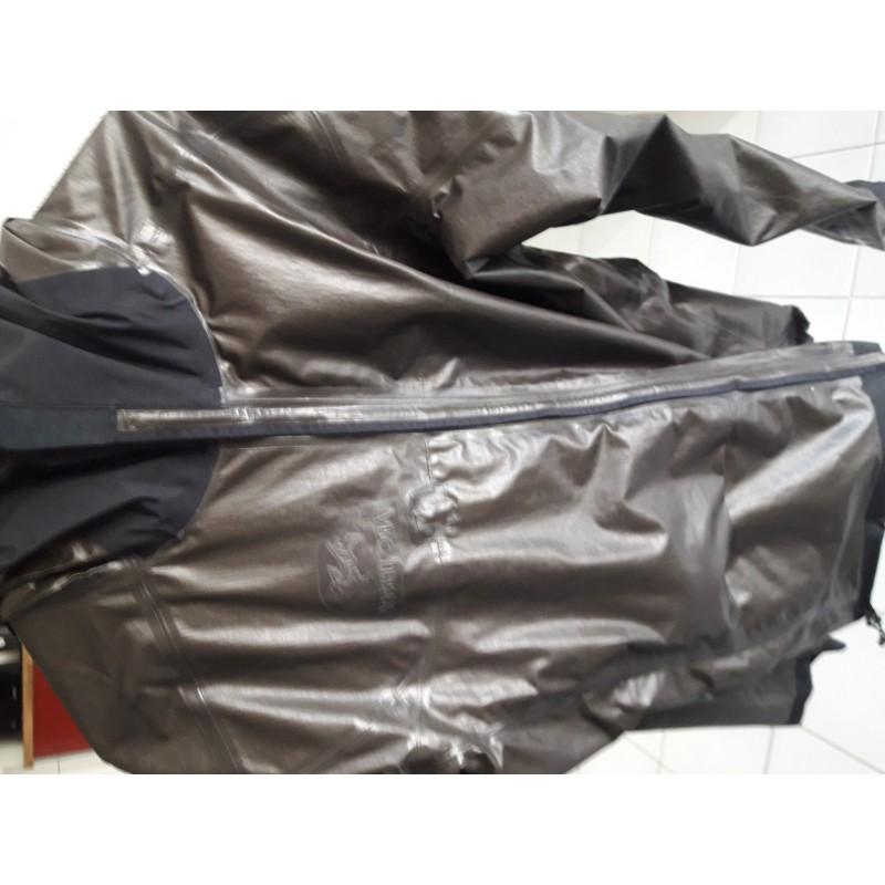 Tuotetta Arc'teryx - Alpha SL Jacket - Sadetakki koskeva kuva 1 käyttäjältä Sven