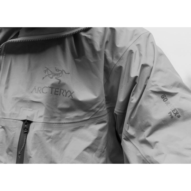 Tuotetta Arc'teryx - Alpha SV Jacket - Hardshelltakki koskeva kuva 1 käyttäjältä Andreas