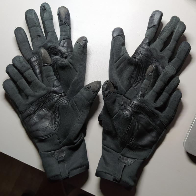 Tuotetta Arc'teryx - Rivet Glove - Käsineet koskeva kuva 1 käyttäjältä chloe