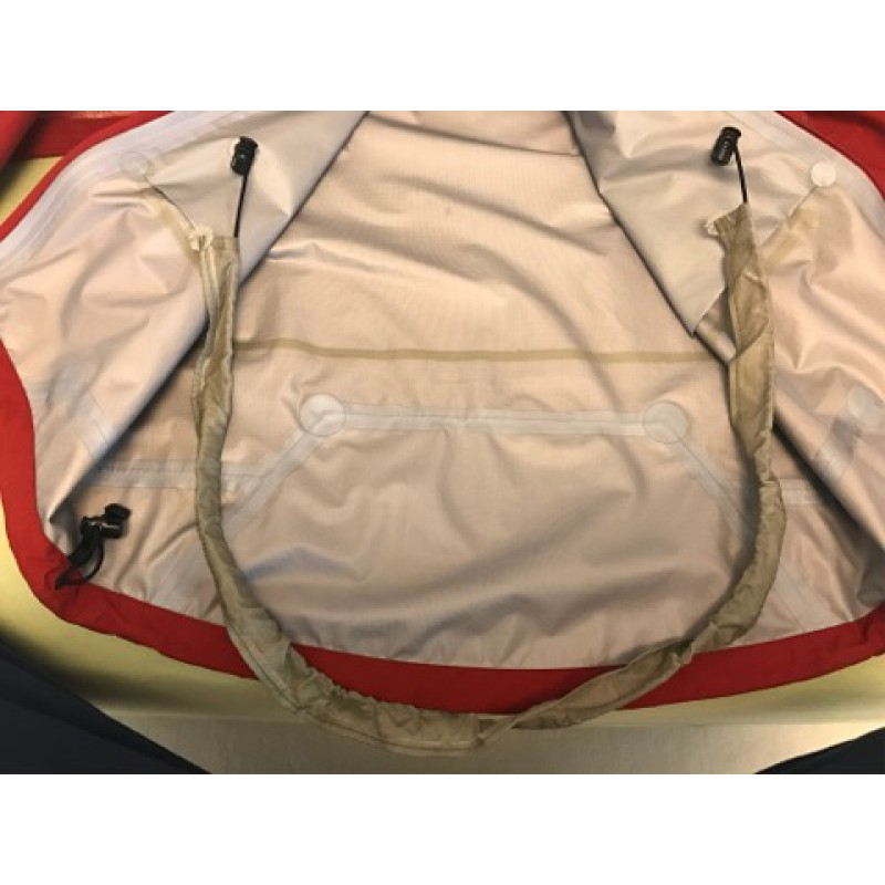 Tuotetta Arc'teryx - Theta AR Jacket - Hardshelltakki koskeva kuva 1 käyttäjältä Tim