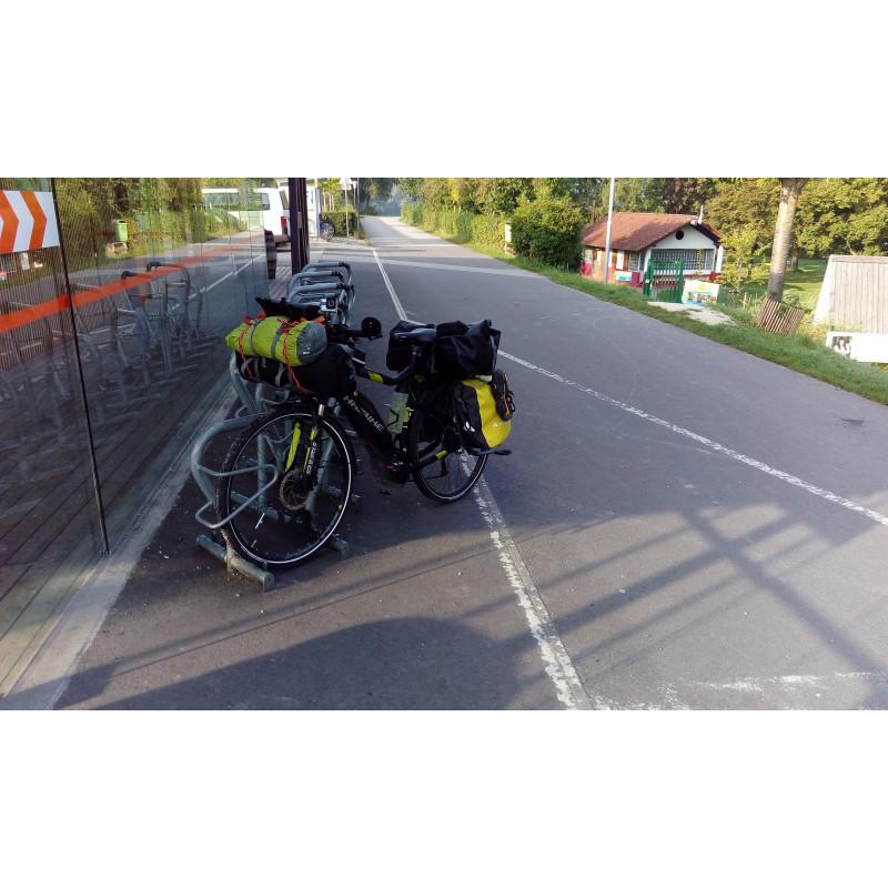 Tuotetta Arno - Spannriemen Metall Bergfreunde koskeva kuva 1 käyttäjältä Siegfried