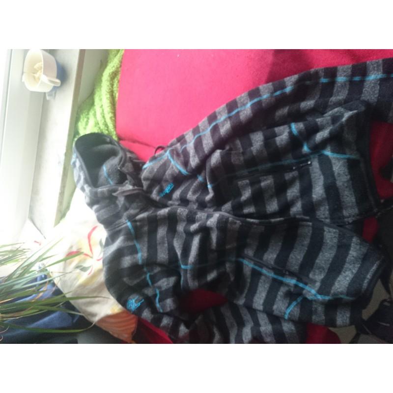 Tuotetta Bergans - Humle Jacket - Villatakki koskeva kuva 1 käyttäjältä falk