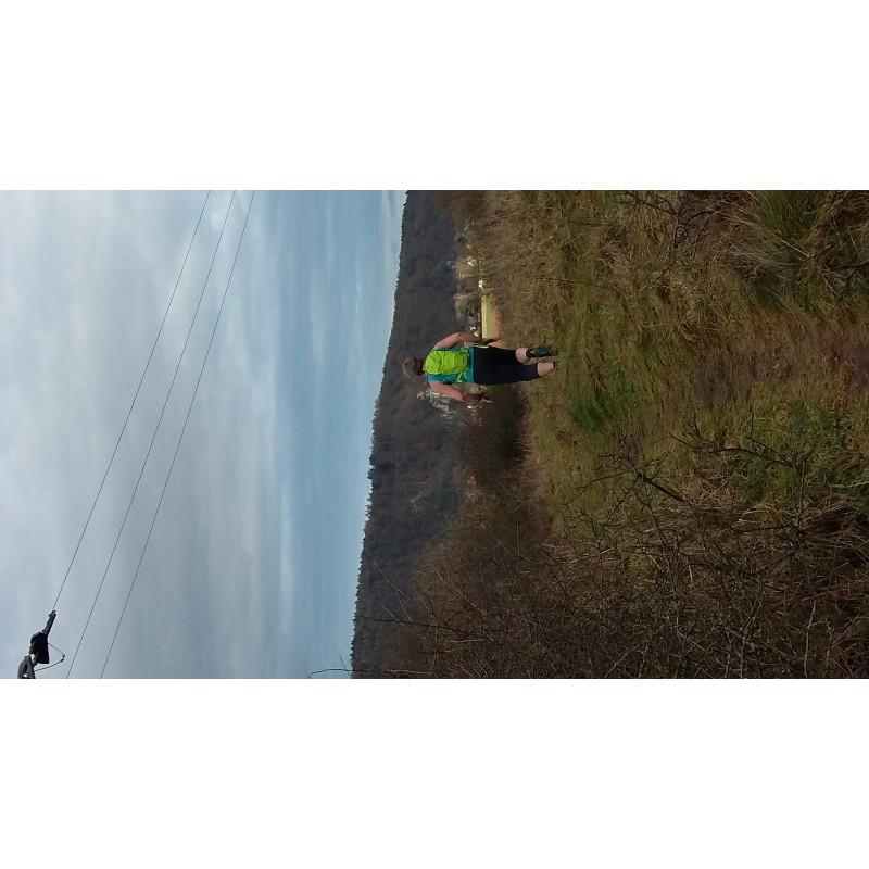 Tuotetta Bergans - Rondane 6L - Polkujuoksureppu koskeva kuva 2 käyttäjältä Claudia