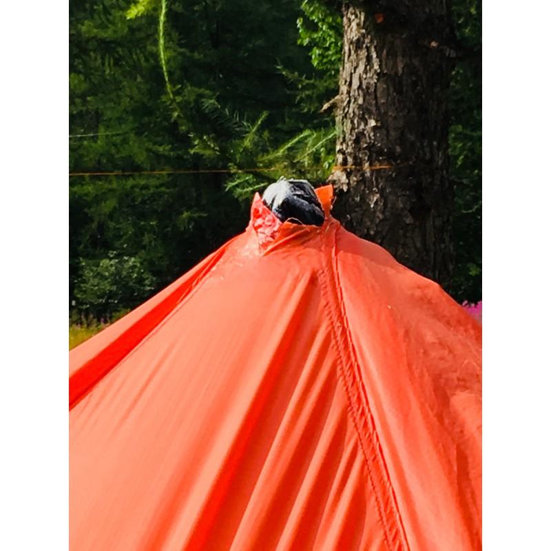Tuotetta Bergans - Wiglo LT4 - 4 henkilön teltta koskeva kuva 1 käyttäjältä Christophe