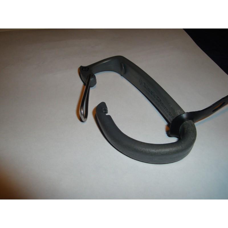Tuotetta Black Diamond - Ice Clipper - Tarvikesulkurengas koskeva kuva 1 käyttäjältä Stanley