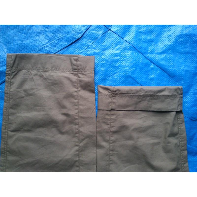 Tuotetta Black Diamond - Lift-Off Pants - Kiipeilyhousut koskeva kuva 1 käyttäjältä Frank