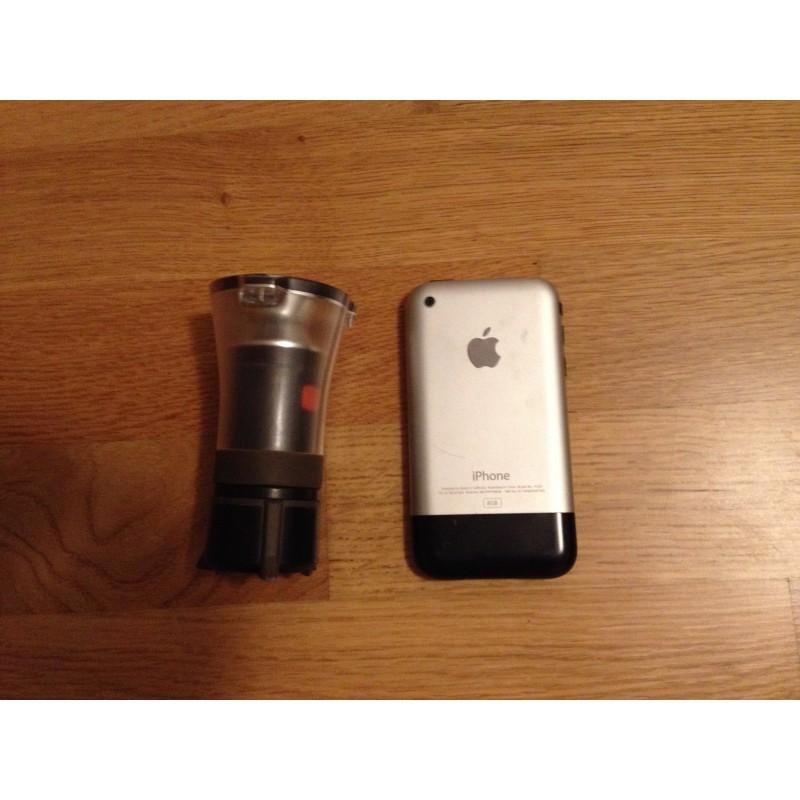 Tuotetta Black Diamond - Orbit - LED-lamppu koskeva kuva 1 käyttäjältä Gear-Tipp