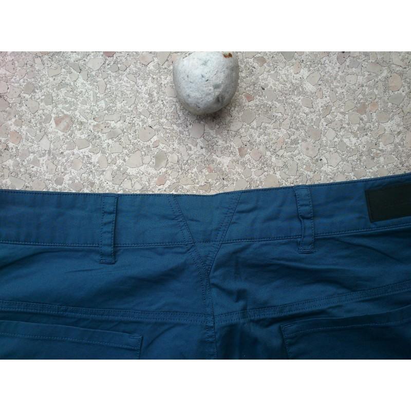 Tuotetta Black Diamond - Stretch Font Pants - Kiipeilyhousut koskeva kuva 1 käyttäjältä Frank