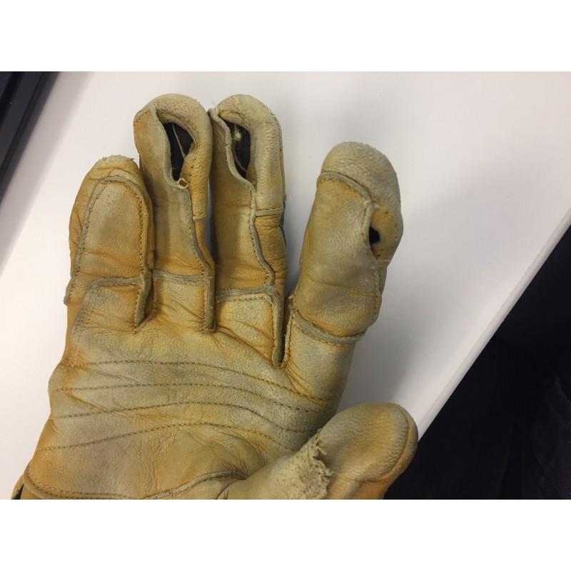 Tuotetta Black Diamond - Transition Glove koskeva kuva 1 käyttäjältä Martin