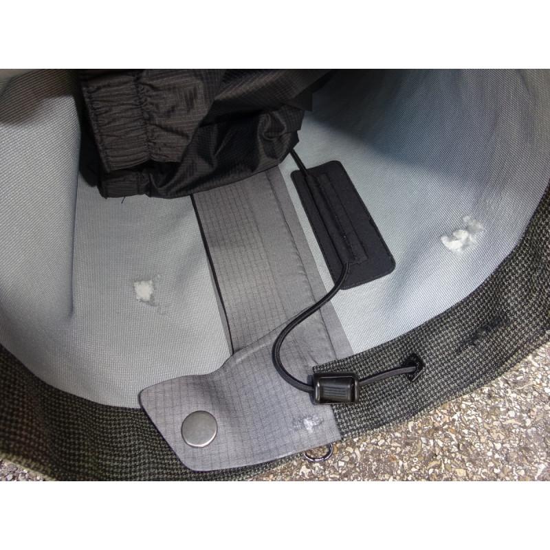Tuotetta Black Yak - Gore-Tex Pro Shell 3L Pants - Sadehousut koskeva kuva 2 käyttäjältä Walter