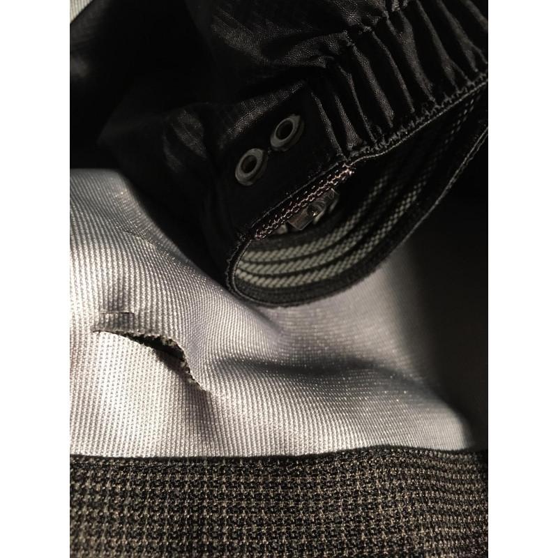 Tuotetta Black Yak - Gore-Tex Pro Shell 3L Pants - Sadehousut koskeva kuva 3 käyttäjältä Diogo