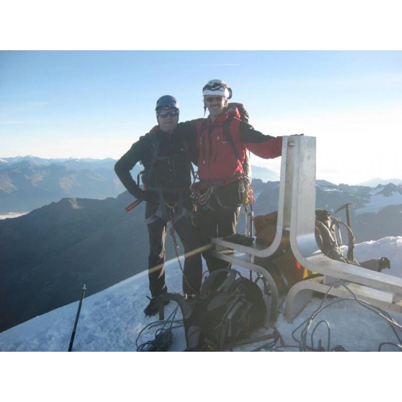 Tuotetta Camp - Alpina - Jäähakut koskeva kuva 1 käyttäjältä Hansjörg