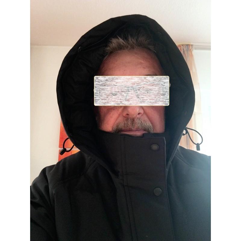Tuotetta Canada Goose - Emory Parka - Pitkä takki koskeva kuva 1 käyttäjältä Wolfgang