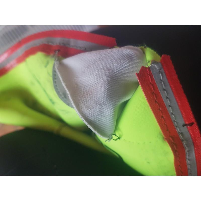 Tuotetta Castelli - Diluvio C Shoecover 16 - Kengänsuojukset koskeva kuva 1 käyttäjältä Noemi