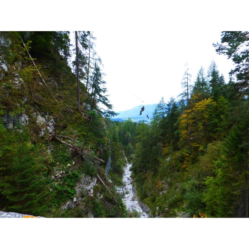 Tuotetta Climbing Technology - Mobile Simple - Köysirulla koskeva kuva 1 käyttäjältä Alfred