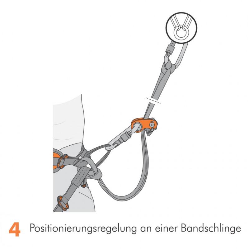 Tuotetta Climbing Technology - Rollnlock - Köysirulla koskeva kuva 4 käyttäjältä Maximilian