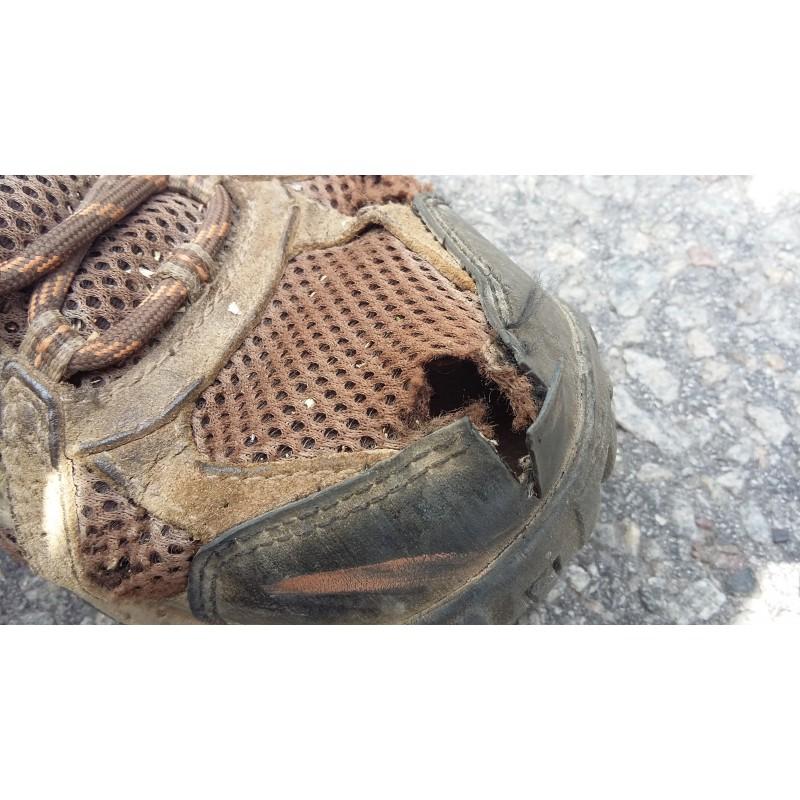 Tuotetta Columbia - Redmond XT Waterproof - Multisport-kengät koskeva kuva 1 käyttäjältä Peter