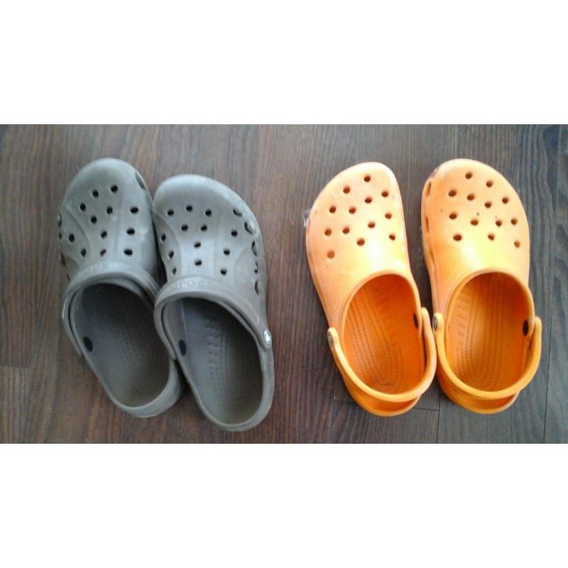 Tuotetta Crocs - Baya koskeva kuva 1 käyttäjältä frank