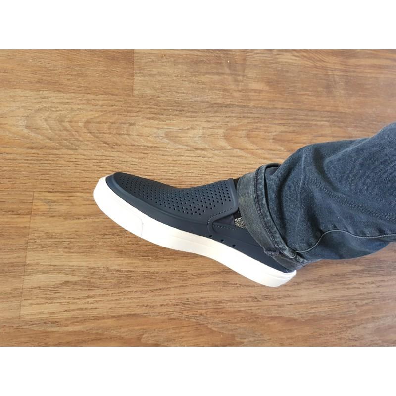Tuotetta Crocs - Citilane Roka Slip-On - Ulkoilusandaalit koskeva kuva 1 käyttäjältä Frank