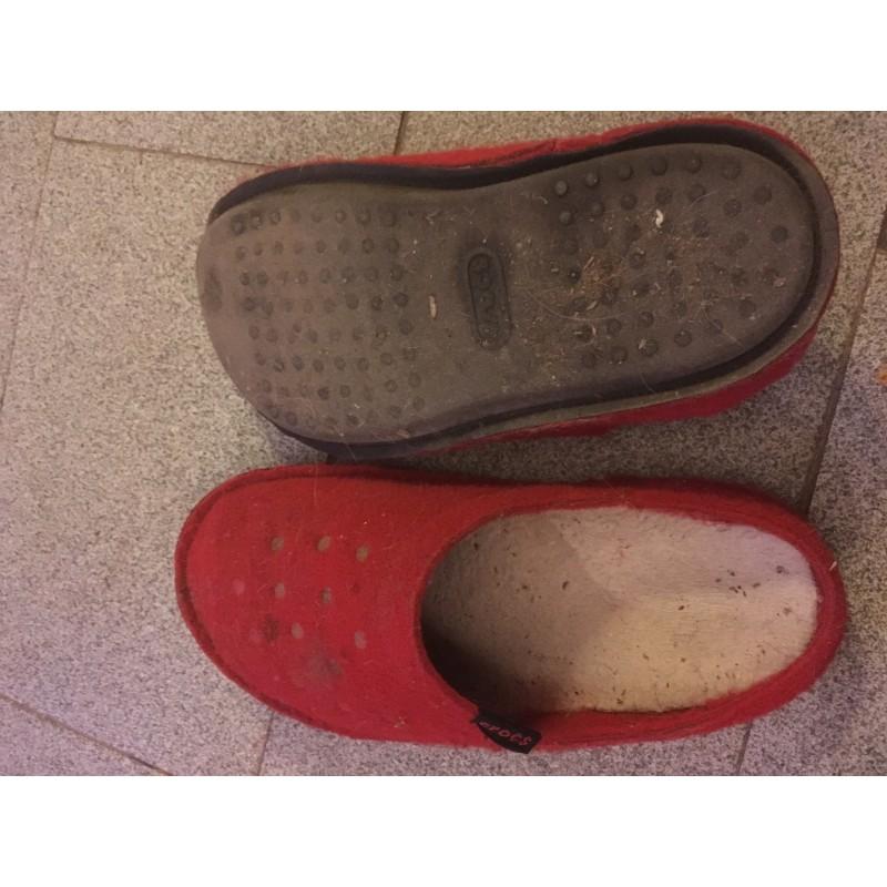 Tuotetta Crocs - Classic Slipper - Tohvelit ja sisätaukokengät koskeva kuva 1 käyttäjältä Sally