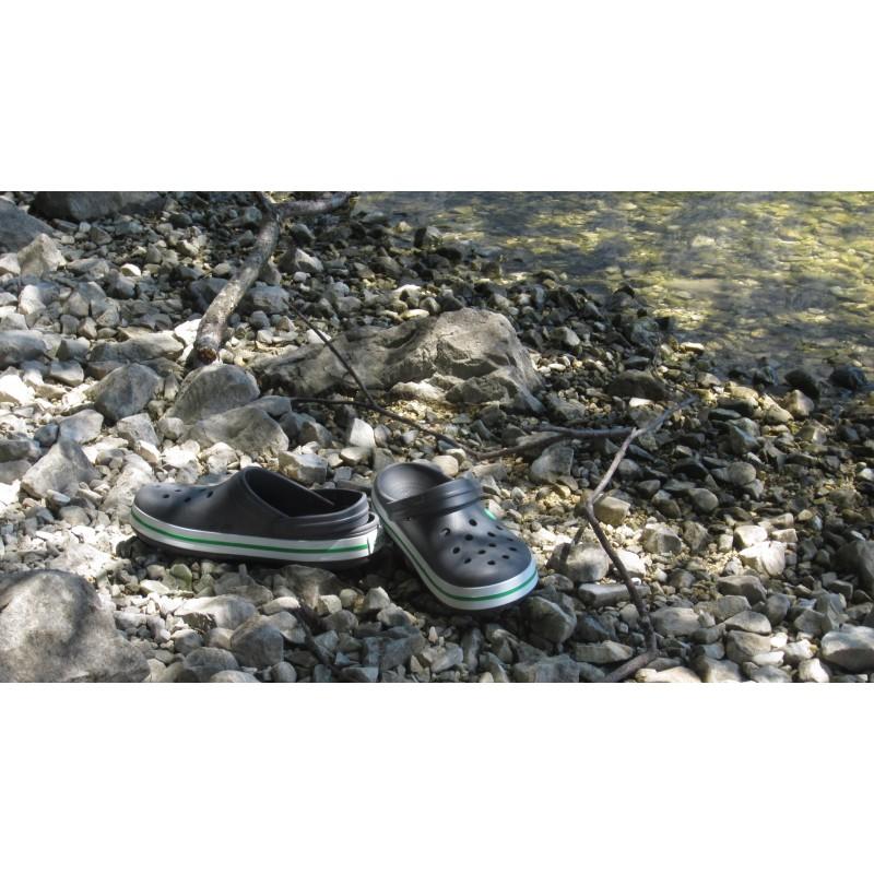 Tuotetta Crocs - Crocband koskeva kuva 1 käyttäjältä Samuel