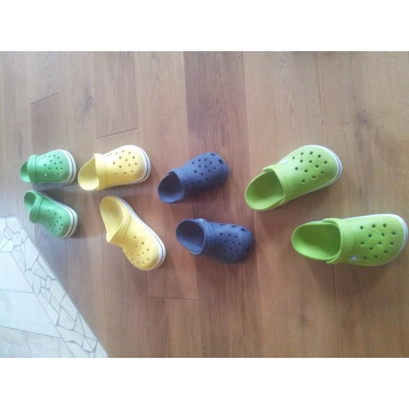 Tuotetta Crocs - Kids Baya koskeva kuva 1 käyttäjältä Diana