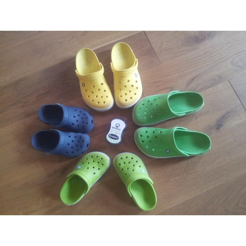 Tuotetta Crocs - Kid's Feat - Lasten kengät koskeva kuva 1 käyttäjältä Diana