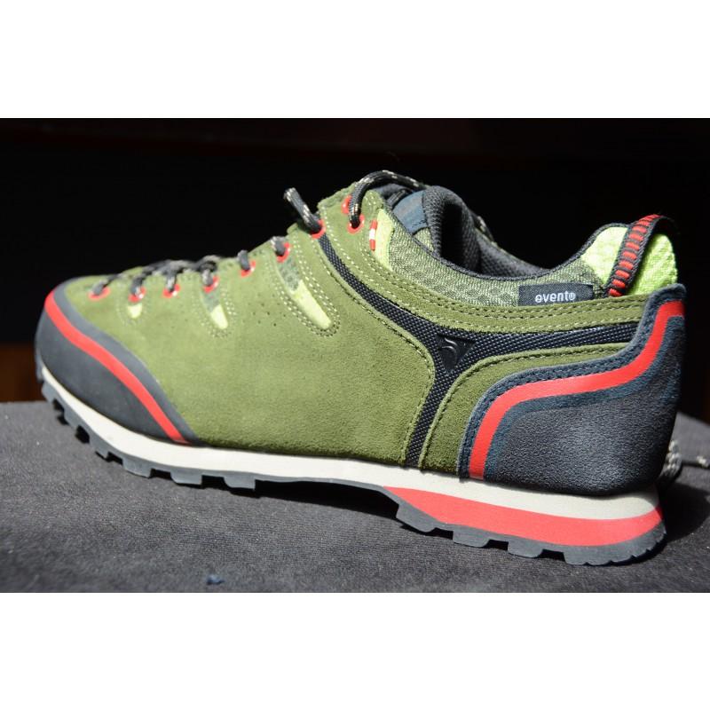 Tuotetta Dachstein - Monte EV - Approach-kengät koskeva kuva 6 käyttäjältä Sebastian