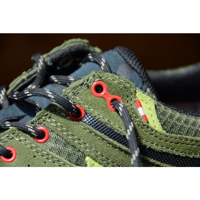 Tuotetta Dachstein - Monte EV - Approach-kengät koskeva kuva 3 käyttäjältä Sebastian