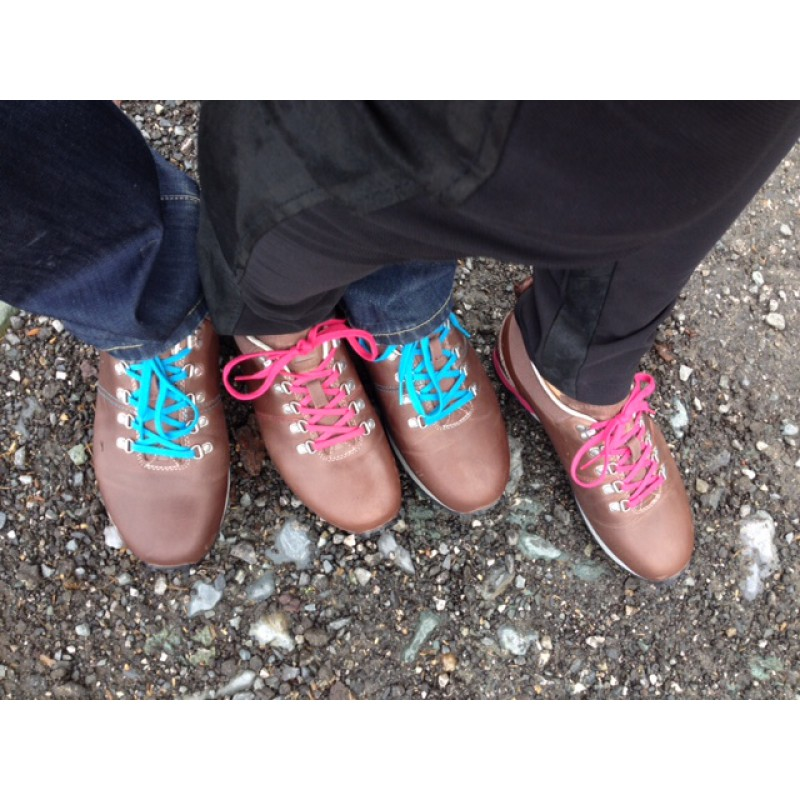 Tuotetta Dachstein - Women's Anna LTH - Sneakerit koskeva kuva 1 käyttäjältä Vanessa