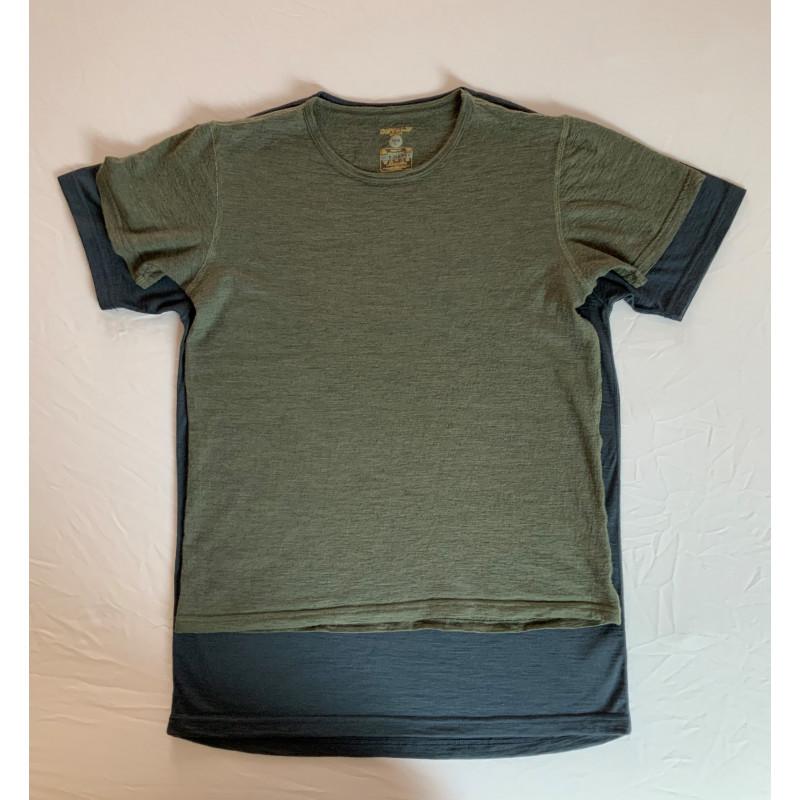 Tuotetta Devold - Breeze - Merinovilla-alusvaatteet koskeva kuva 1 käyttäjältä Günter